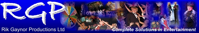 Rik Gaynor Productions